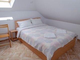 3.7 Casa Pasteur- double studio loft