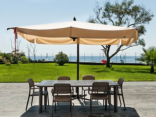 Stazzo Apartment Sleeps 5 with Pool Air Con and WiFi - 5247336