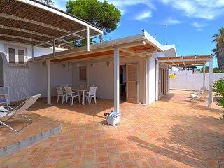 Villa Targia Villa Sleeps 4 with Air Con and WiFi - 5247431