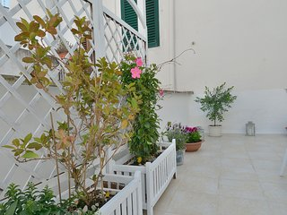 Monopoli Apartment Sleeps 3 with Air Con and WiFi - 5252038