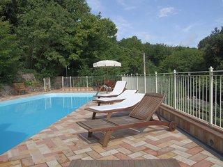 Sassetta Apartment Sleeps 5 with Pool and WiFi - 5247868