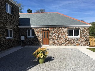 75111 Barn situated in Portreath (2mls W)