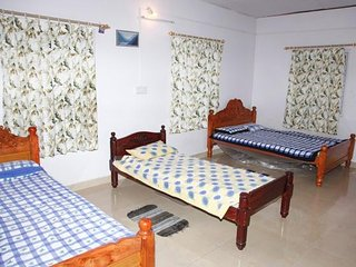 Outstanding Homestay in Coorg