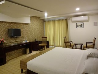 Good Looking Greens Serviced Apartments Bengaluru