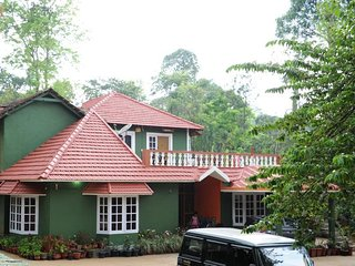 Explore Nature Homestay in Coorg