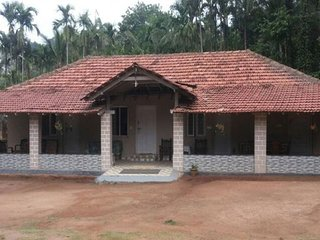 Nature Fresh Homestay in Coorg