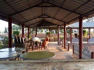 Charming Green Homestay in Karwar