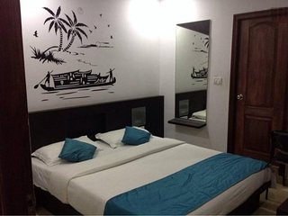 Awesome Mountain View Service Apartments in Banglore