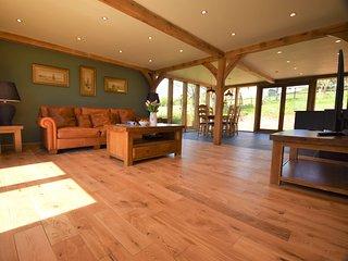 75270 Barn situated in Croyde (7mls E)