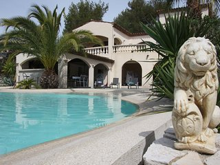 La Villa Aspremont
