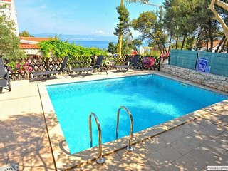 Apartments Donna - One Bedroom Apartment with shared Pool