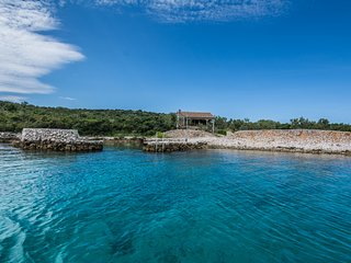 Holiday House Lekic, Dalmatia