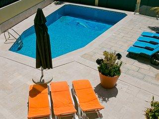 Sunset Villa (Private Pool & Sea View) Central