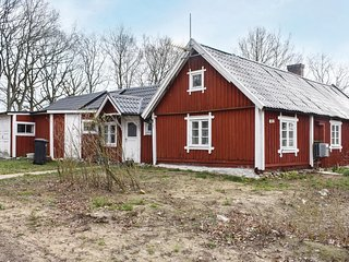 Stunning home in Solvesborg w/ 3 Bedrooms