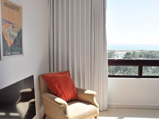 Caparica Beach Lounge