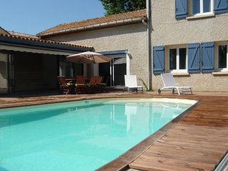 4 bedroom Villa with Pool, Air Con and WiFi - 5311403