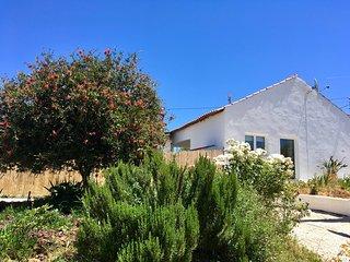 A Casa dos Vinhos - village location with private pool