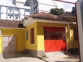 PRAD Residence - Aluguel de curta e longa temporada