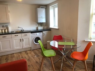 Cosy 1 bedroom Apartment in Portsmouth Sleeps 3