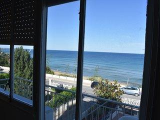 Hotel White Beach Ancora