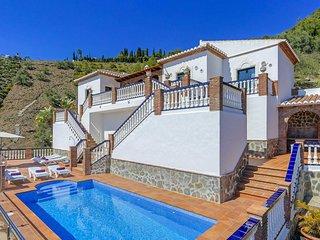 Villas Pedregal