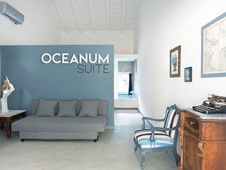 Oceanum Suite / Art - Nature - Design - Pool