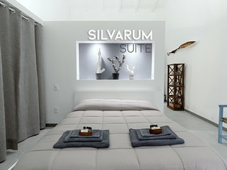 Silvarum Suite / Art - Nature - Design - Pool