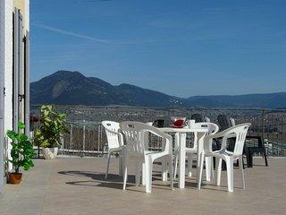 Lasca Vacanze nella tranquillità del centro Val di Non nel parco Adamello Brenta