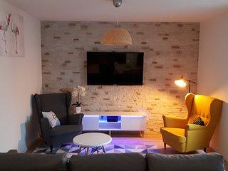 Lux Appartament 67 m2