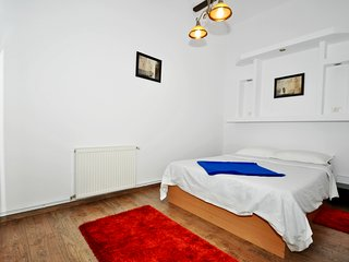 Cosy apartment in the heart of the old city  center