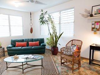 LA CASA BLANCA| ARCO • 2 Bedrooms Apartment