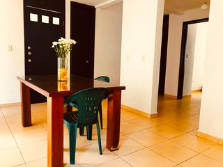 Luxury & comfortable apartment  in Cancun