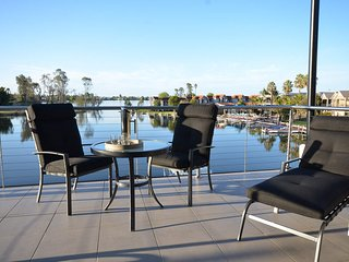 Cypress Townhouse 13 - Mulwala