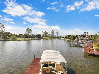 Cypress Townhouse 21 - Mulwala