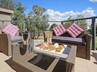 Mulwala Lakeside Townhouse #2