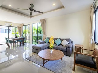 3 BDR Laguna Park Phuket Holiday Home, Nr. 19