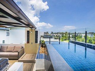 4 BDR Laguna Park Phuket Holiday Home, Nr. 15