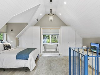 Hope Springs Retreat - Luxury B&B accommodation in Mornington Peninsula