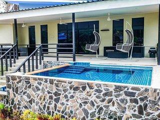 Serenity Villa Koh Phangan