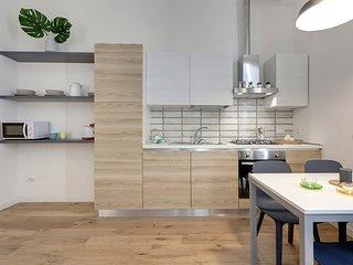 Mamo Florence – David Apartment
