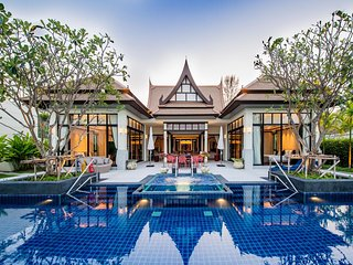 4 BDR Banyan Tree Grand Residence, Nr. 1