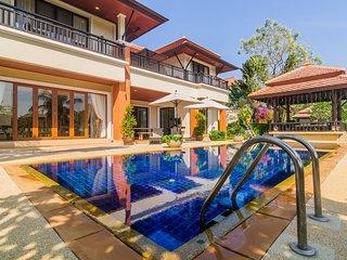 4 BDR Laguna Phuket Pool Villa, Nr. 7