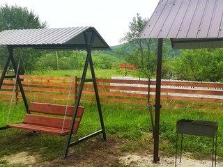 Guest House 'Pisnya Karpat'