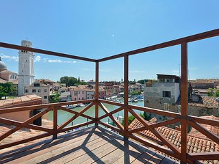 1 bedroom Apartment with Air Con, WiFi and Walk to Shops - 5248518