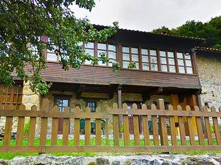Casa de Tenada