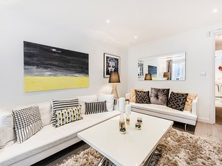 PREMIUM HARRODS WEST-END DOMICILE*CAR*TERRACE*SAFE