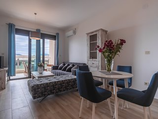 My Przno - Comfortable One Bedroom Apt with Sea View