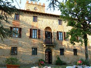 Il Prato Villa Sleeps 12 with Pool and WiFi - 5247608