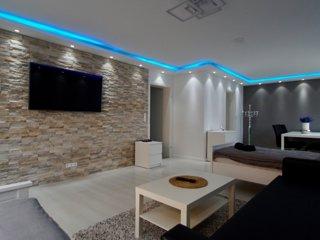 Luxus Wohnung BGL-10 nahe Koln City/Messe