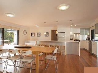 Hibiscus House - Sawtell, NSW